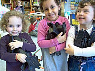 Garderie Préscolaire Maternelle Enfant-des-Neiges - Photo 7