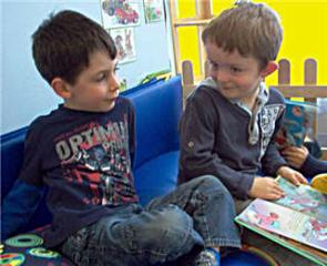 Garderie Préscolaire Maternelle Enfant-des-Neiges - Photo 6