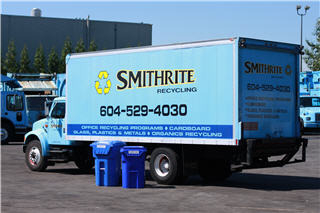 Smithrite Disposal Ltd - Photo 1