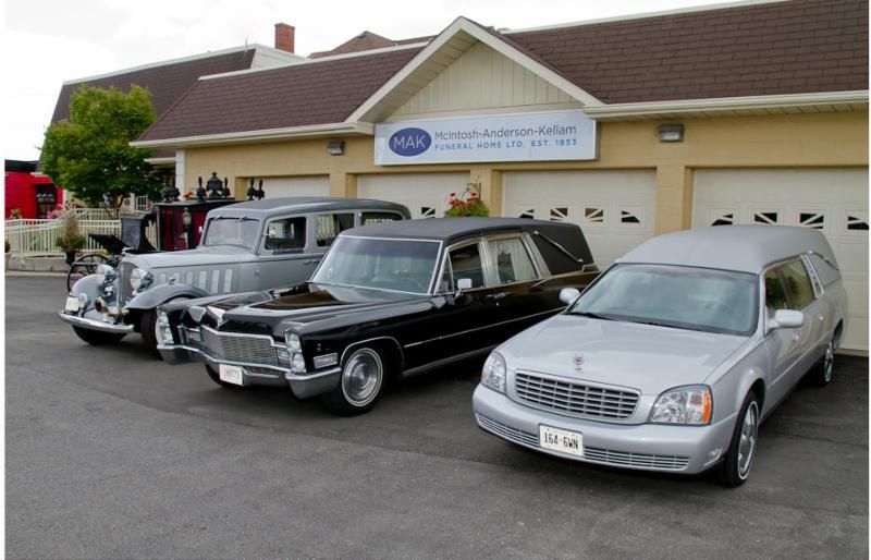 Kellam Funeral Home