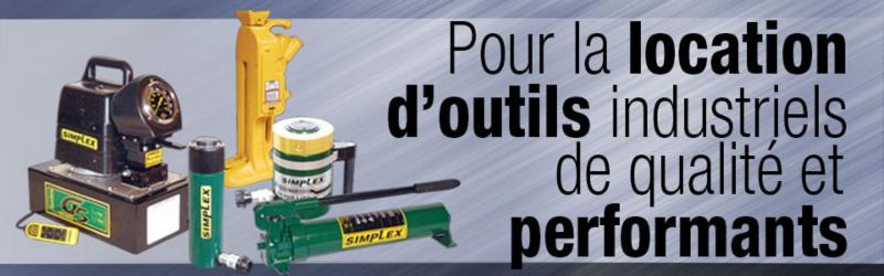 Palans & Outillages Léger Inc - Photo 18