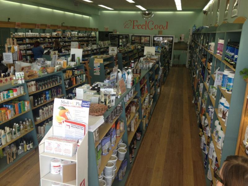 Best Health Food Store Mississauga