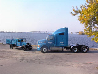 Meyers Transportation Services - Photo 5