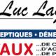 Laguë & Fils Inc - Paysagistes et aménagement extérieur - 450-348-2773