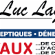 Laguë & Fils Inc - Tuyaux - 450-348-2773