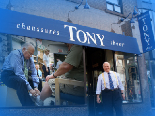 Chaussures Tony Inc - Photo 7