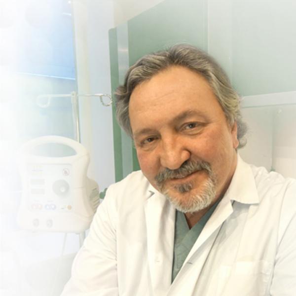 Dr André Perreault, M.d. FRCSC