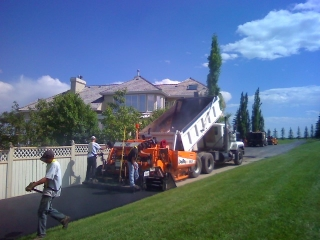 Calgary Paving Ltd - Photo 1