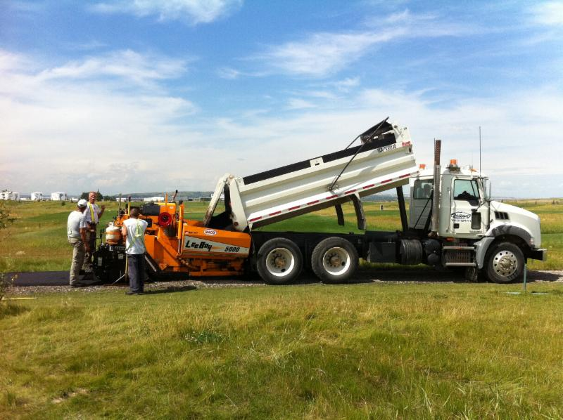 Calgary Paving Ltd - Photo 5