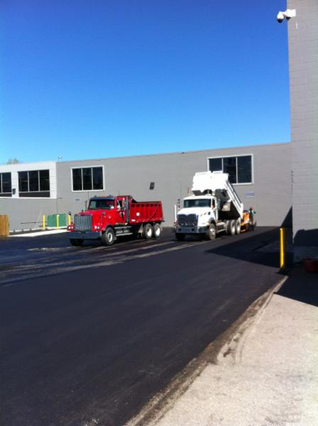 Calgary Paving Ltd - Photo 6