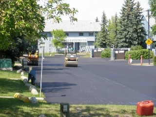 Calgary Paving Ltd - Photo 8
