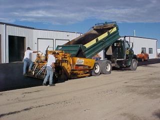Calgary Paving Ltd - Photo 9