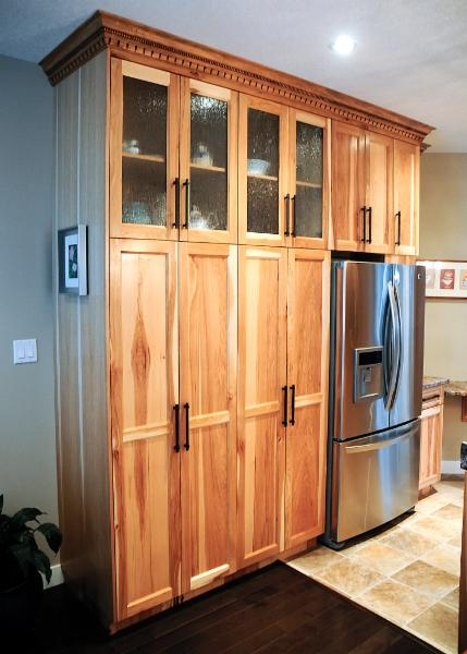 Paradise mfg ltd prince george bc 2224 queensway for Kitchen ideas queensway