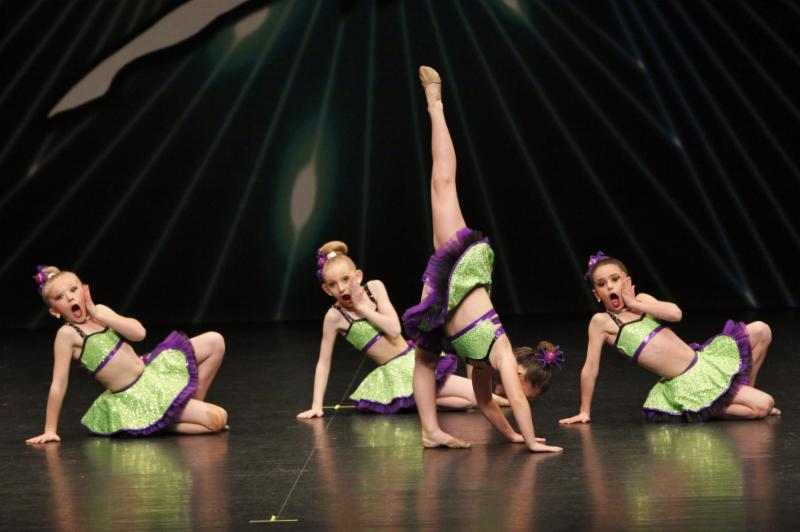 Element Dance Arts - Photo 4