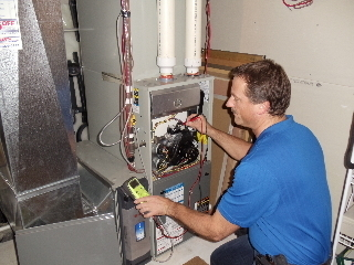 Aspen Heating & Air Conditioning - Photo 9