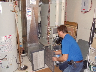 Aspen Heating & Air Conditioning - Photo 10