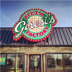 Giresi's Pizza Factory - Photo 2