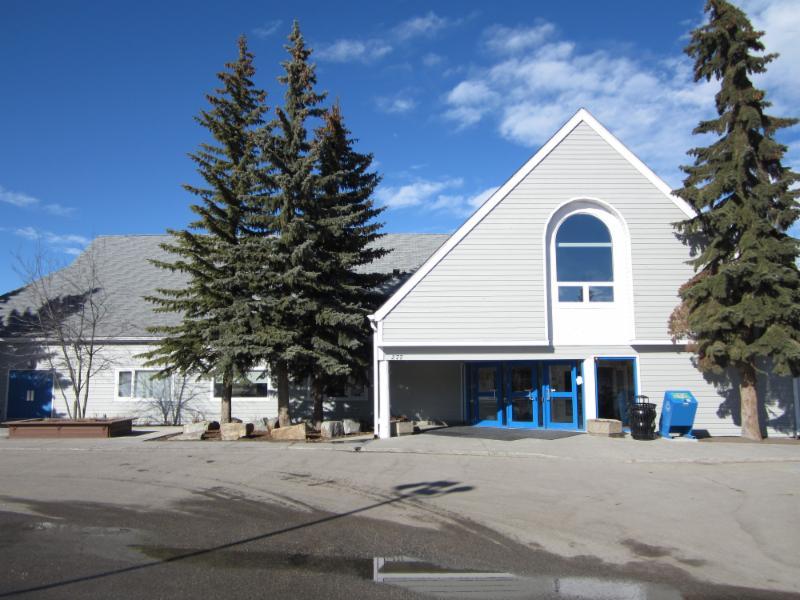 Strathcona Christie Aspen Community Association - Photo 5