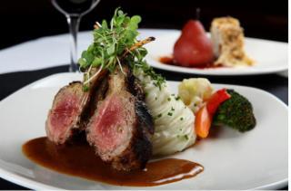 Beaugarte Restaurant Bar - Photo 5