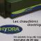 JR Energie Inc - Entrepreneurs en chauffage - 514-977-3362