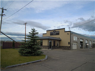 Cochrane Collision Repair Ltd - Photo 1