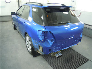 Cochrane Collision Repair Ltd - Photo 4