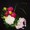 Fleuriste Alegria - Accessoires et organisation de planification de mariages - 450-686-9543