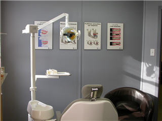 Clinique de Denturologie Talbot - Photo 5