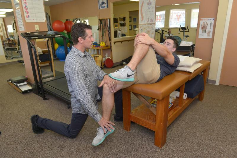 Town & Country Physiotherapy - Photo 2