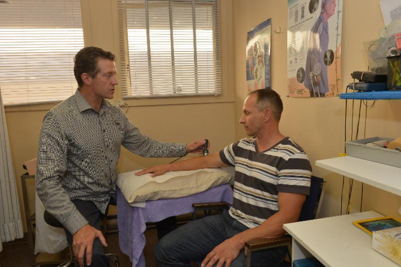 Town & Country Physiotherapy - Photo 5