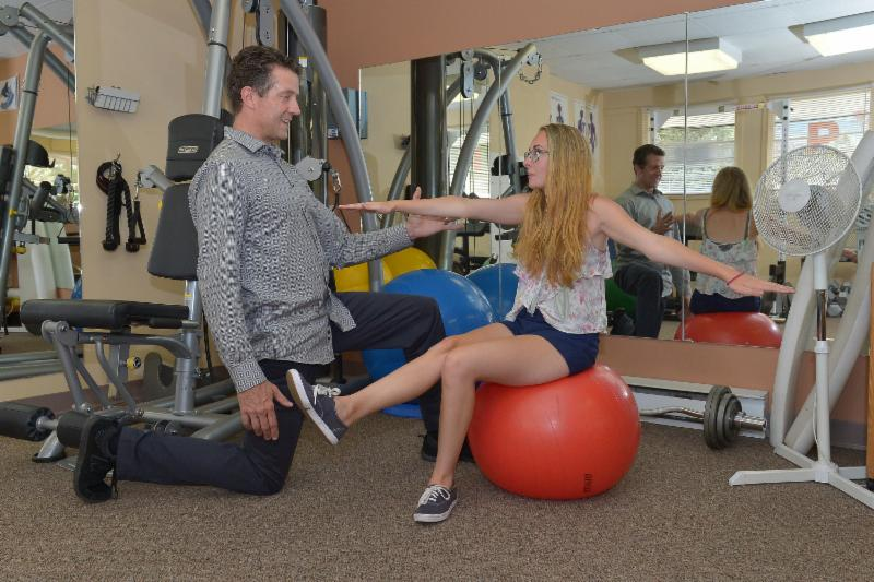 Town & Country Physiotherapy - Photo 7