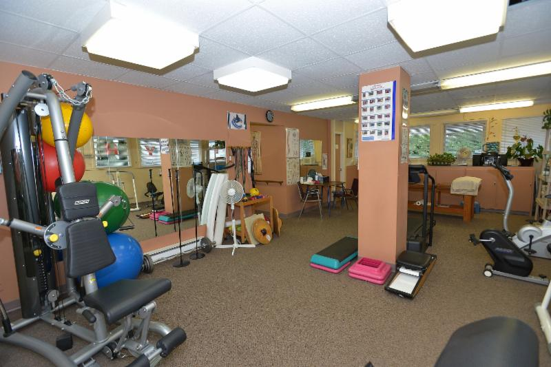 Town & Country Physiotherapy - Photo 8