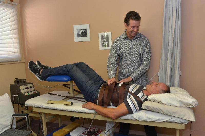 Town & Country Physiotherapy - Photo 12