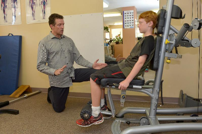 Town & Country Physiotherapy - Photo 13