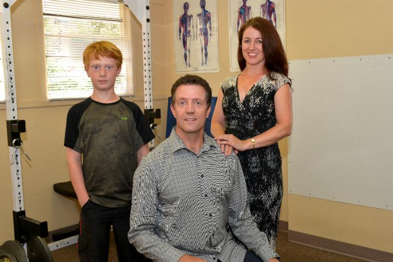 Town & Country Physiotherapy - Photo 15