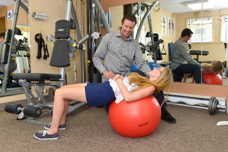 Town & Country Physiotherapy - Photo 17