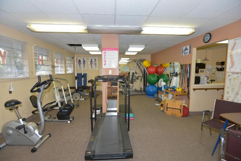 Town & Country Physiotherapy - Photo 18