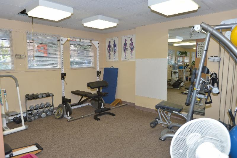 Town & Country Physiotherapy - Photo 19