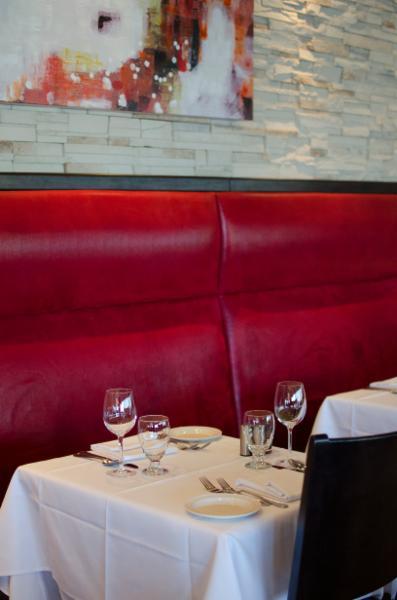 Momento Restaurant - Photo 6