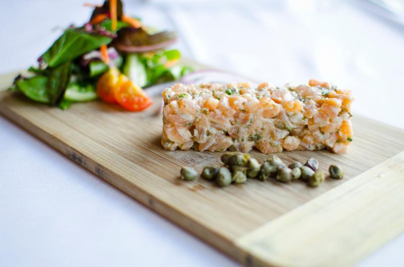 Momento Restaurant - Photo 5