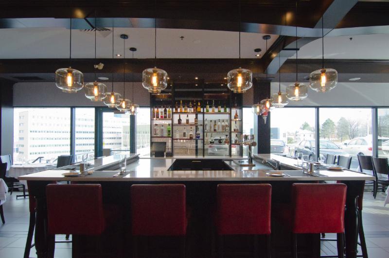 Momento Restaurant - Photo 4