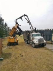 Iron Man Scrap Metal Recovery - Photo 4