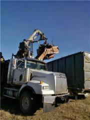 Iron Man Scrap Metal Recovery - Photo 1