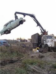 Iron Man Scrap Metal Recovery - Photo 5