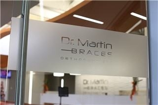 Dr Michel Martin Orthodontiste - Photo 2