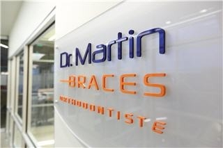Dr Michel Martin Orthodontiste - Photo 9