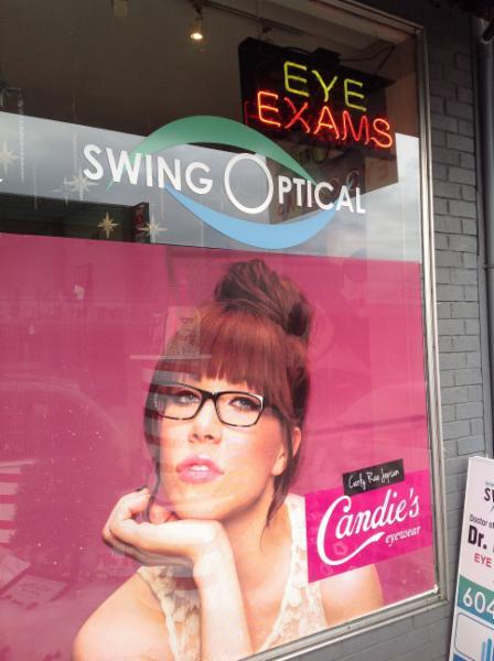 Swing Optical - Photo 4