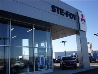 Ste-Foy Mitsubishi - Photo 1