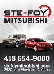Ste-Foy Mitsubishi - Photo 2