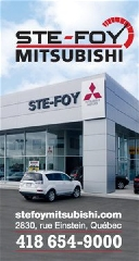 Ste-Foy Mitsubishi - Photo 3